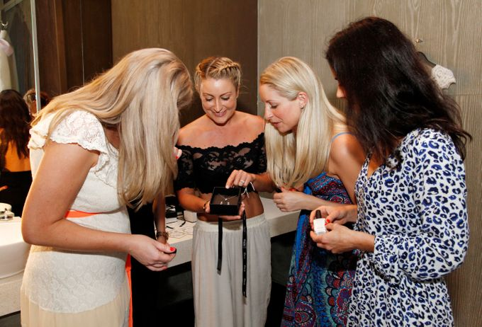 Liz Cantor Hens Party & Pre Wedding by W Bali - Seminyak - 009