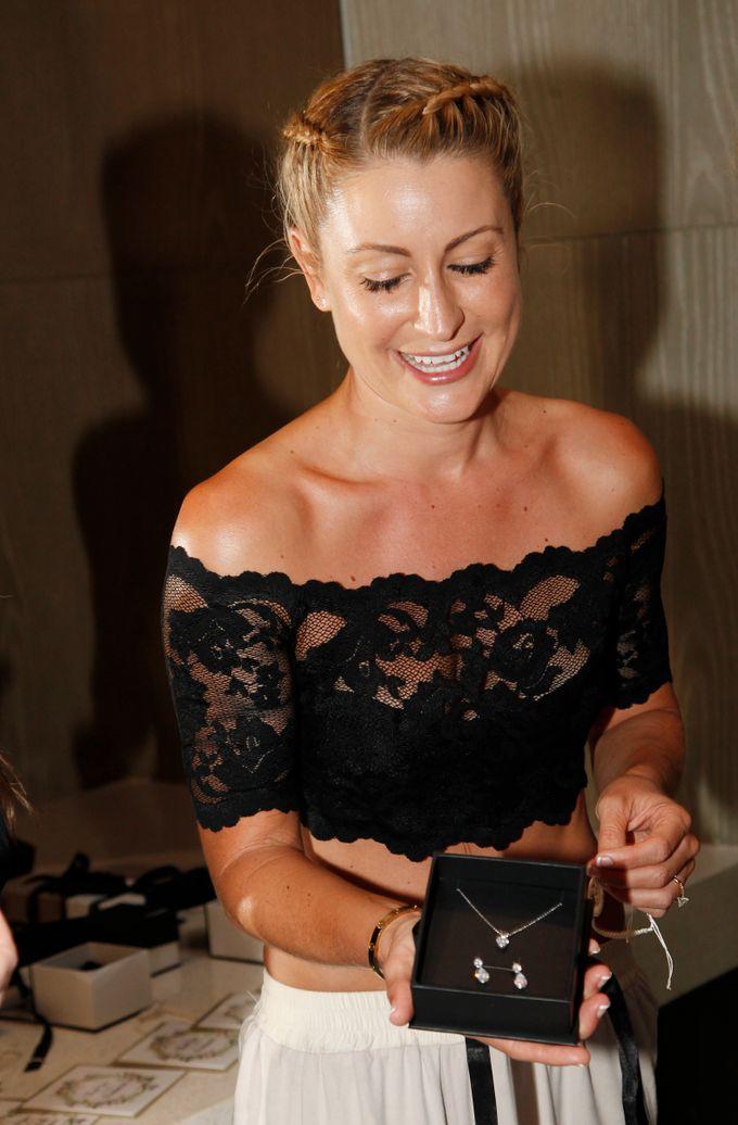 Liz Cantor Hens Party & Pre Wedding by W Bali - Seminyak - 010