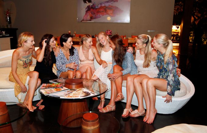 Liz Cantor Hens Party & Pre Wedding by W Bali - Seminyak - 016