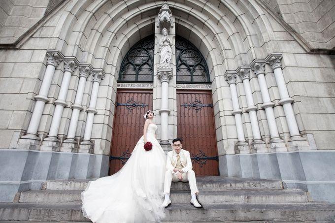 prewedding 4 by Xin-Ai Bride - 020