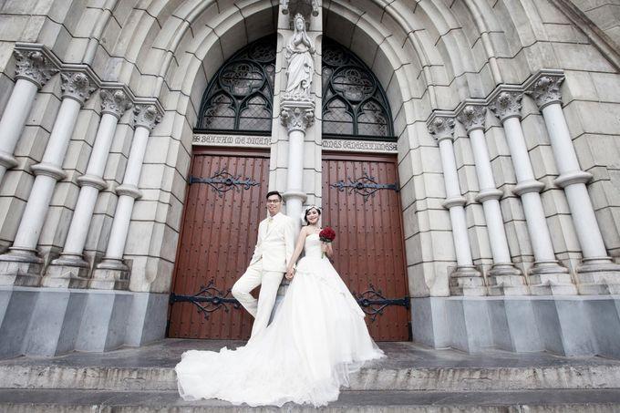 prewedding 4 by Xin-Ai Bride - 021