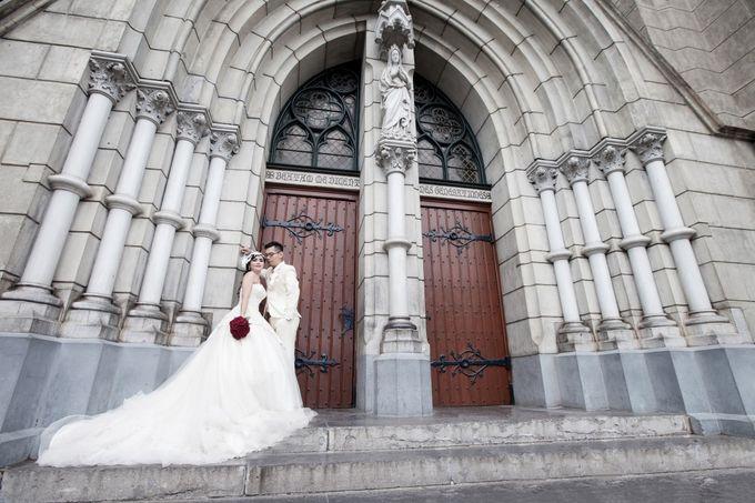 prewedding 4 by Xin-Ai Bride - 022