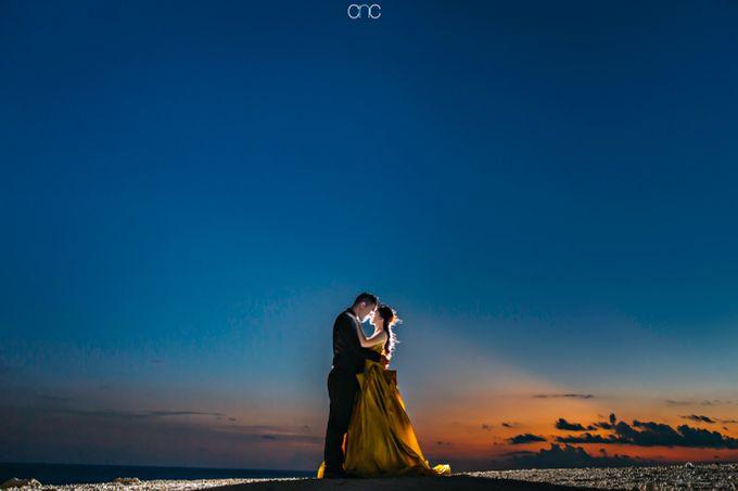 Bali Prewedding Compilation by Budi N Yohan by Cheese N Click Photography - 002