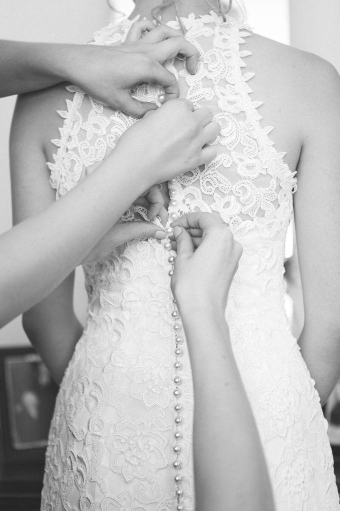 Wedding photography portfolio by Bri Hammond Photography - 004