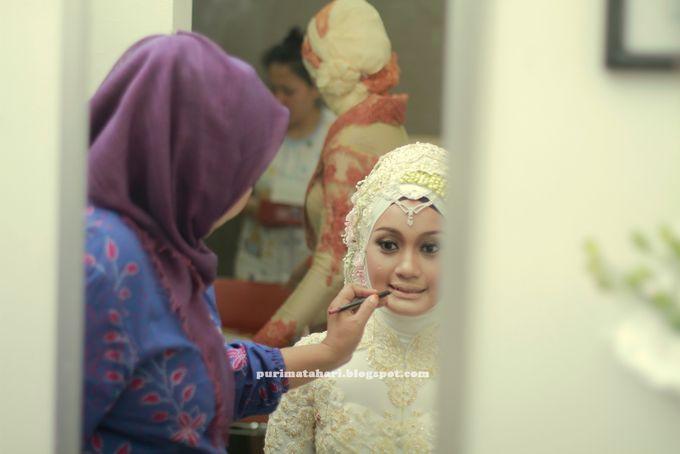 make up by Puri Matahari Rias Pengantin - 004