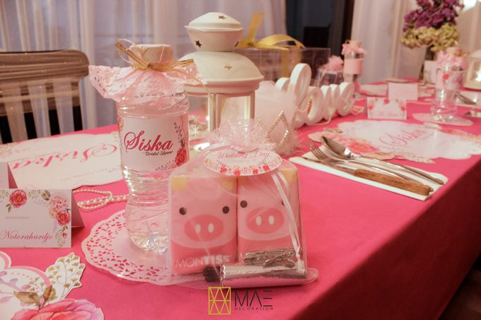 BRIDAL SHOWER MISS LANS by MAE DECORATION - 005