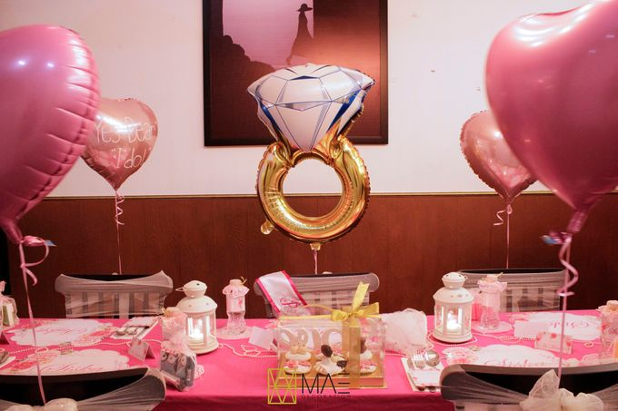 BRIDAL SHOWER MISS LANS by MAE DECORATION - 007