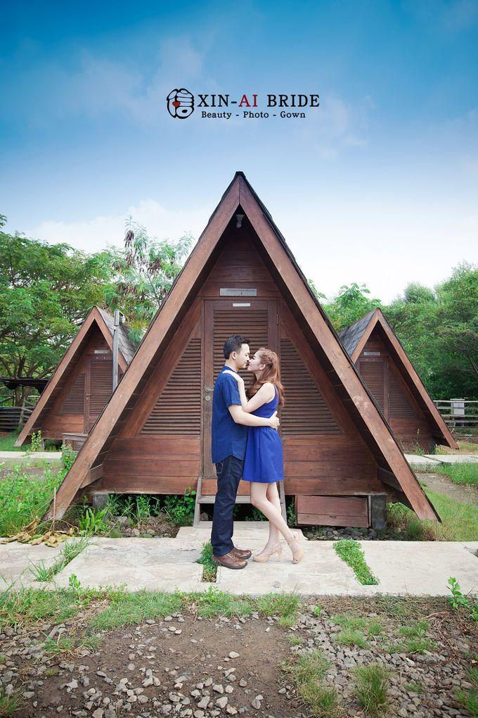 prewedding 4 by Xin-Ai Bride - 025