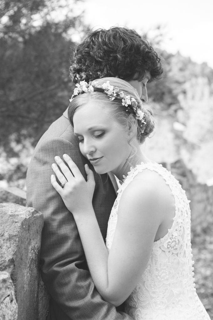 Wedding photography portfolio by Bri Hammond Photography - 031