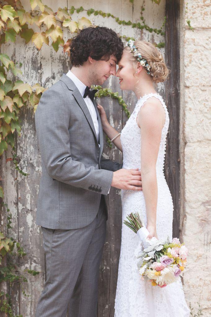 Wedding photography portfolio by Bri Hammond Photography - 016