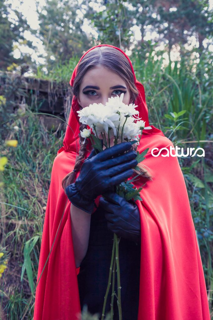 Red Riding Hood by Cattura - 002