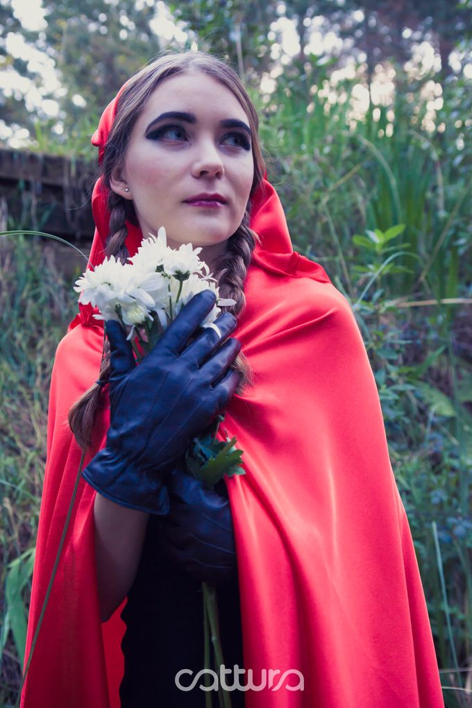 Red Riding Hood by Cattura - 003