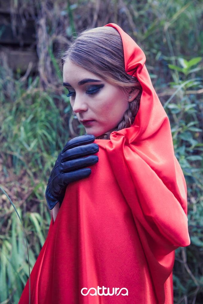 Red Riding Hood by Cattura - 004