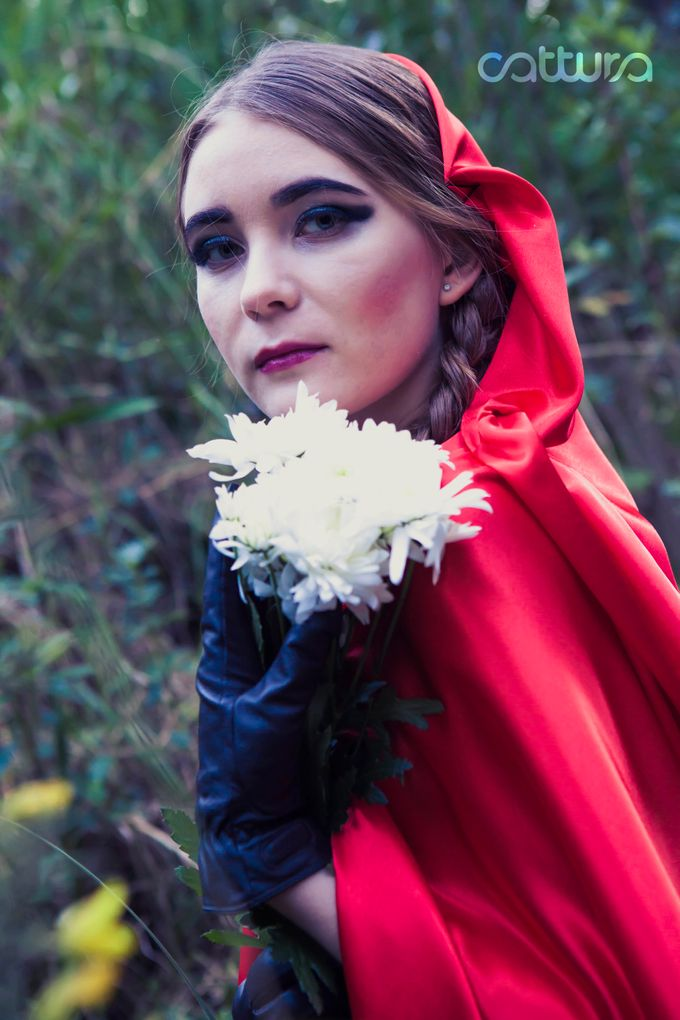 Red Riding Hood by Cattura - 005