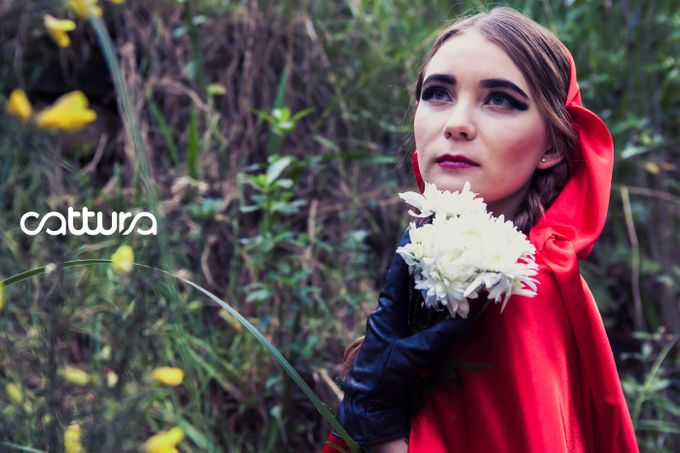 Red Riding Hood by Cattura - 006