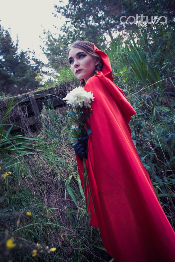 Red Riding Hood by Cattura - 007