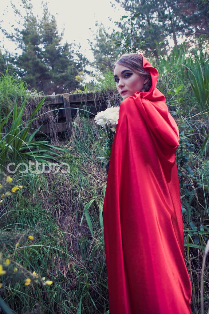 Red Riding Hood by Cattura - 008