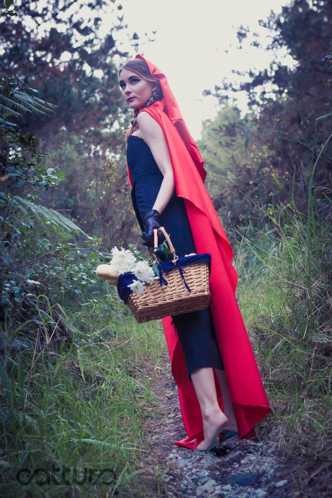 Red Riding Hood by Cattura - 009