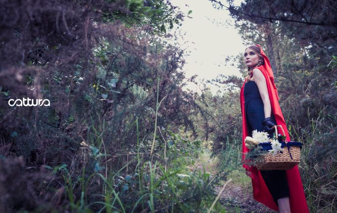 Red Riding Hood by Cattura - 011