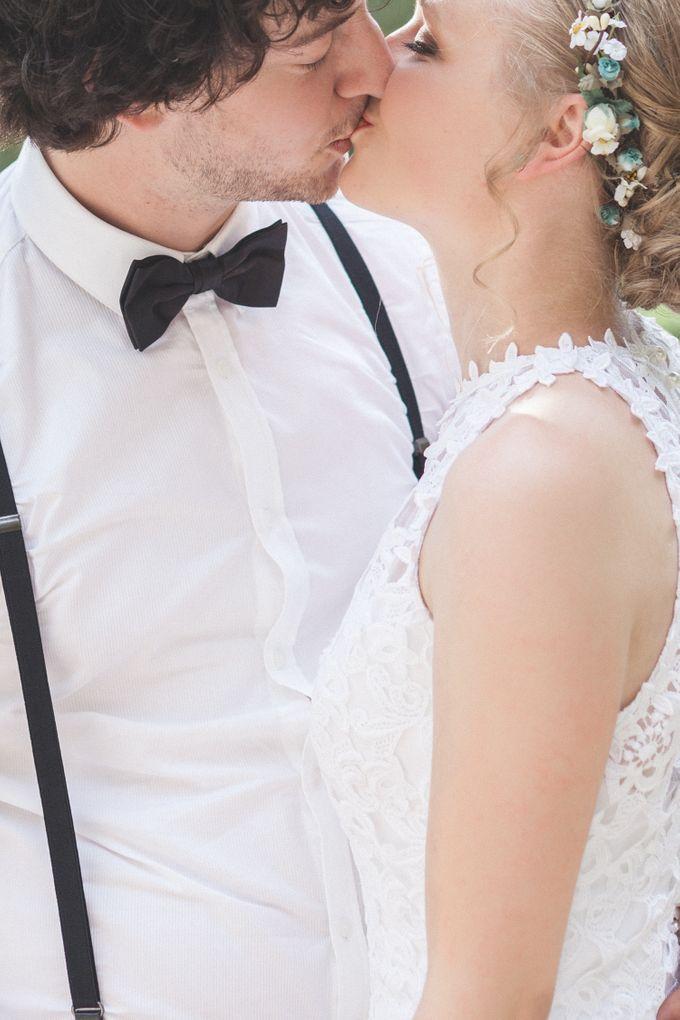 Wedding photography portfolio by Bri Hammond Photography - 011