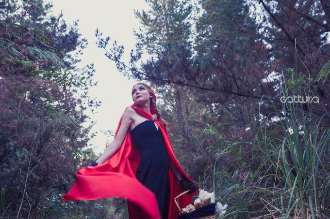 Red Riding Hood by Cattura - 012