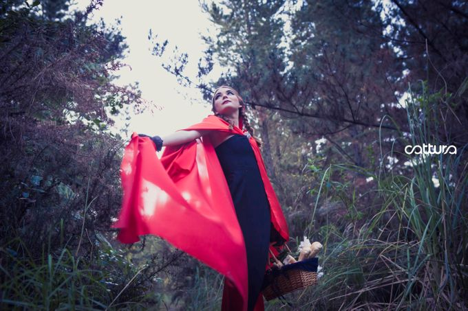 Red Riding Hood by Cattura - 013