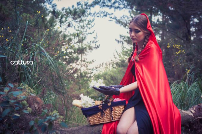 Red Riding Hood by Cattura - 015