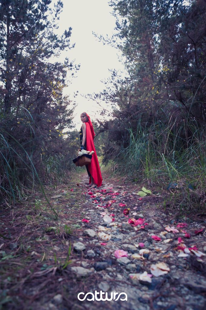 Red Riding Hood by Cattura - 017