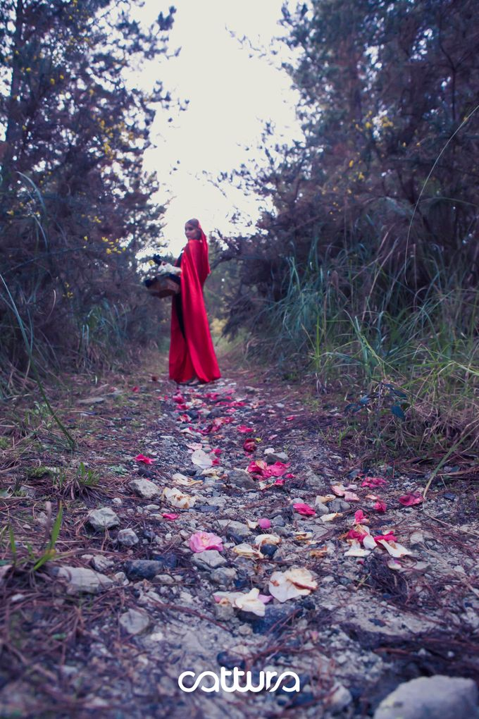 Red Riding Hood by Cattura - 018