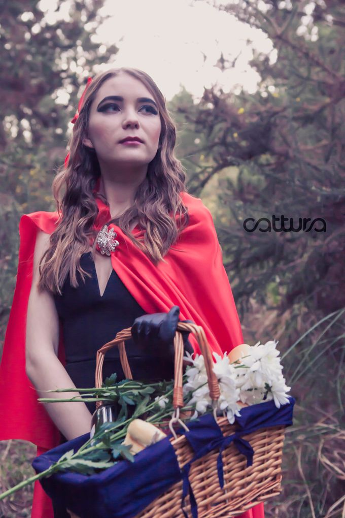 Red Riding Hood by Cattura - 019