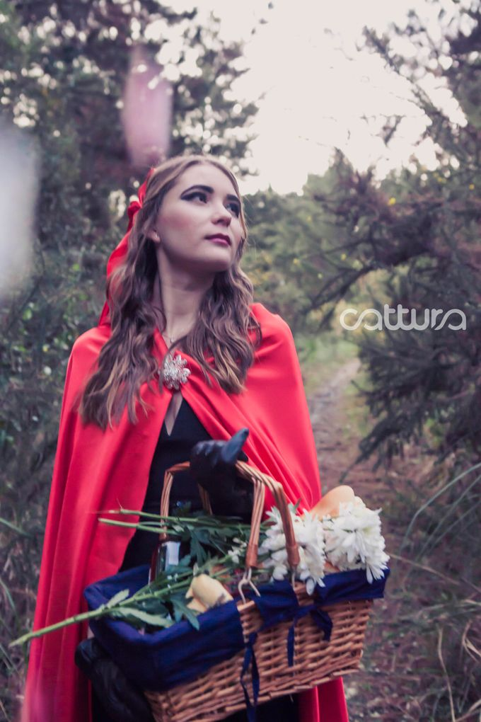 Red Riding Hood by Cattura - 020