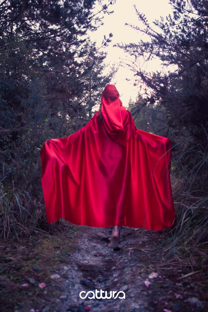 Red Riding Hood by Cattura - 021