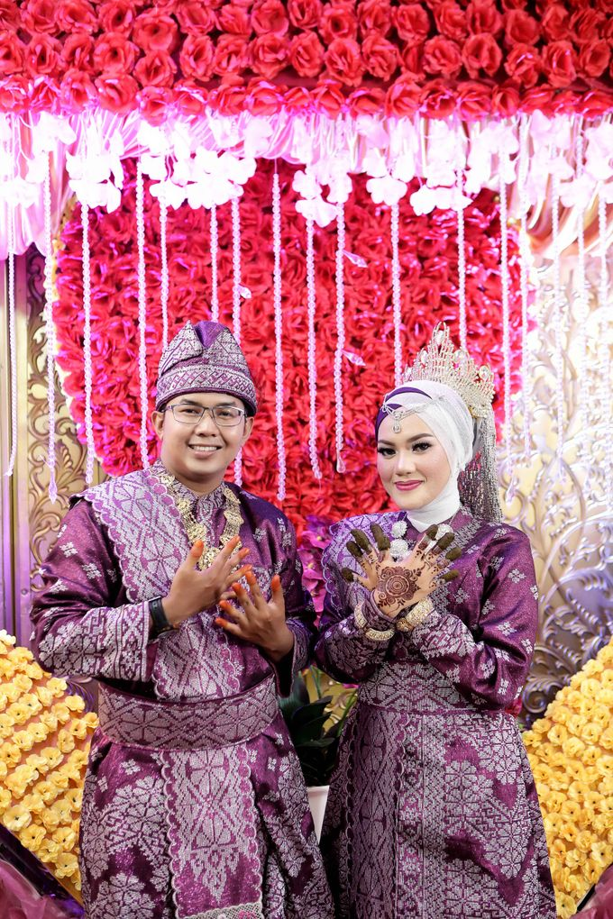 Minang Wedding Wyke & Rifan by airwantyanto project - 014