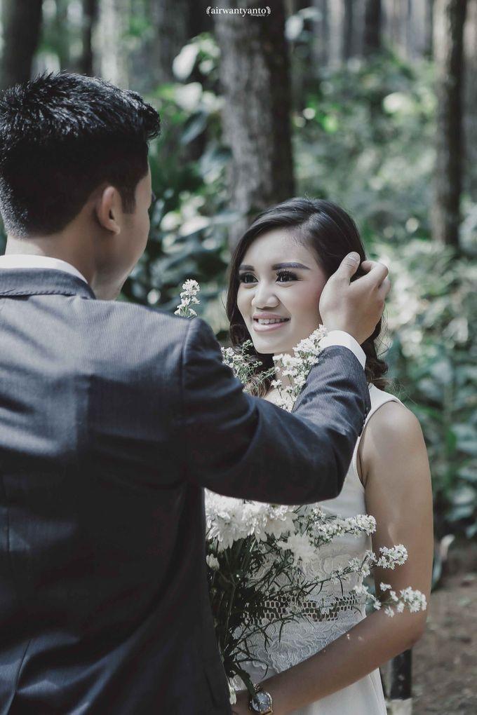 Prewedding Rani & Anggi by airwantyanto project - 001