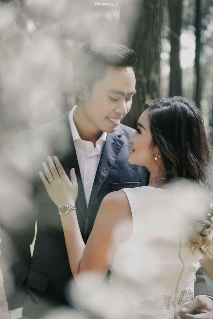 Prewedding Rani & Anggi by airwantyanto project - 003