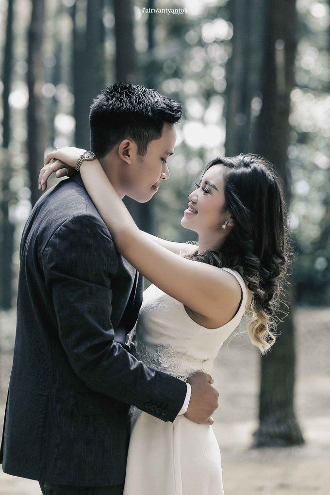 Prewedding Rani & Anggi by airwantyanto project - 004