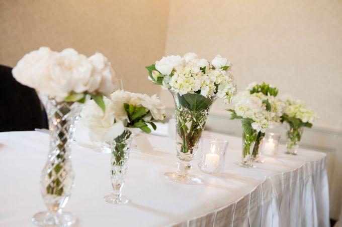 Weddings at Dunbar House by Dunbar House - 003