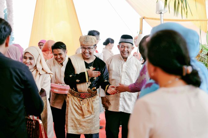 Minang Wedding Wyke & Rifan by airwantyanto project - 021