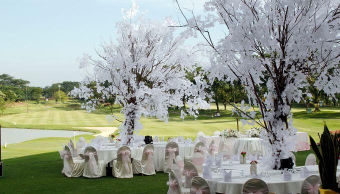 The Wedding by Ciputra Golf, Club, & Resto - 011