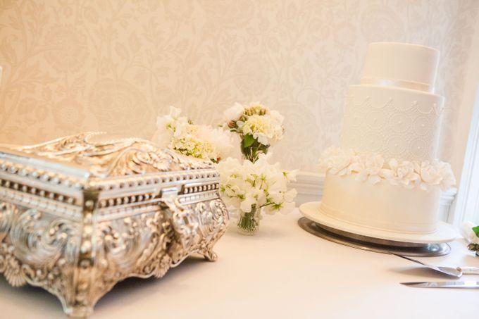 Weddings at Dunbar House by Dunbar House - 004