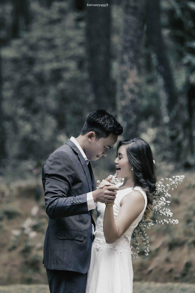 Prewedding Rani & Anggi by airwantyanto project - 005