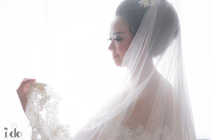 Yohan & Mellisa The Wedding by PRIDE Organizer - 008