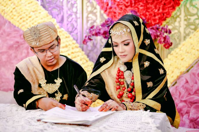 Minang Wedding Wyke & Rifan by airwantyanto project - 026