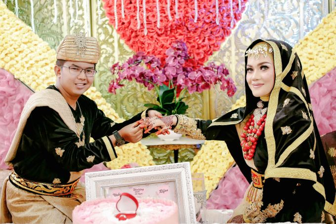 Minang Wedding Wyke & Rifan by airwantyanto project - 028