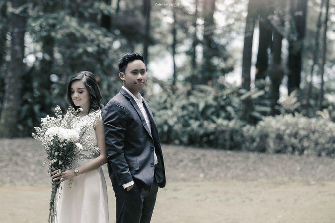 Prewedding Rani & Anggi by airwantyanto project - 006