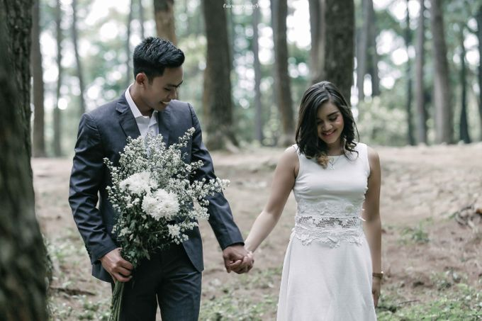 Prewedding Rani & Anggi by airwantyanto project - 002
