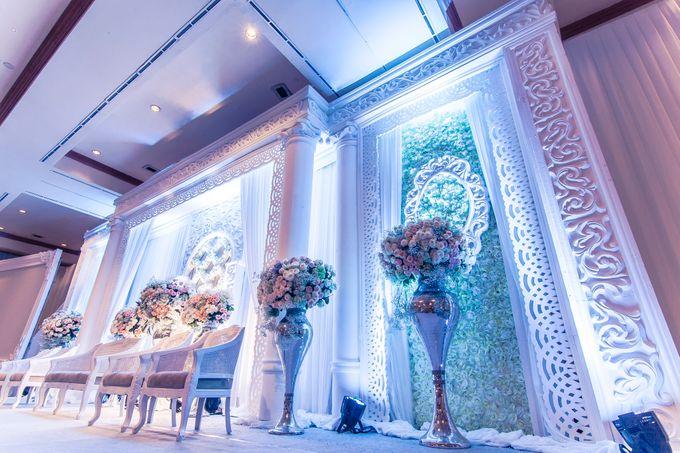 Wedding Photo by Millennium Hotel Sirih Jakarta - 014