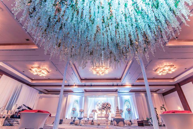 Wedding Photo by Millennium Hotel Sirih Jakarta - 015