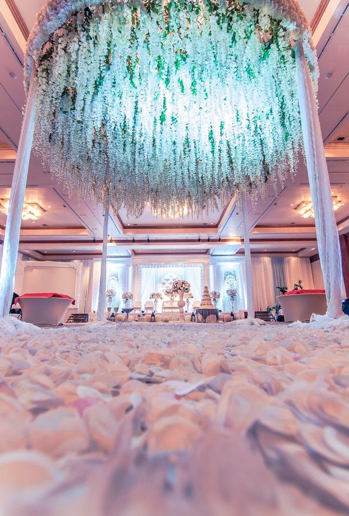 Wedding Photo by Millennium Hotel Sirih Jakarta - 016