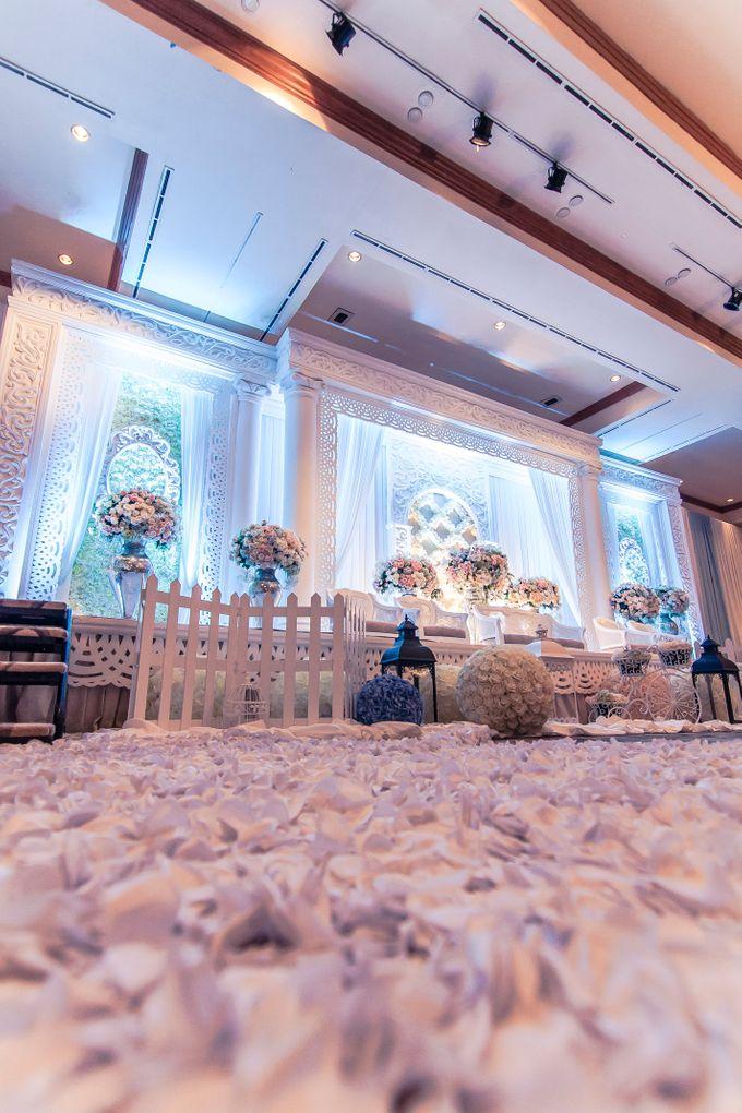 Wedding Photo by Millennium Hotel Sirih Jakarta - 017